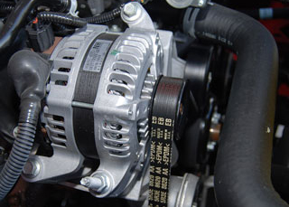 Minneapolis auto belts & hoses repair faq